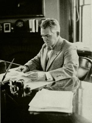 Hugh P. Baker - Image: Hugh P Baker