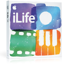 ILife - Image: I Life 11 Box