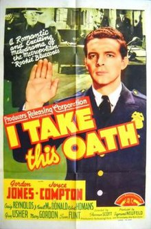 I Take This Oath movie