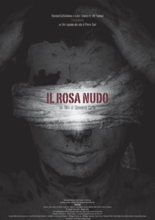 Il Rosa Nudo (Naked Rose) 2013 Theatrical release poster.png