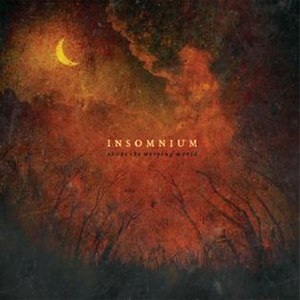 Above the Weeping World - Image: Insomnium Above the Weeping World 2006