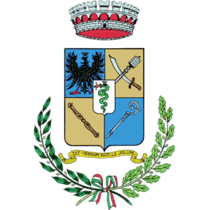 Invorio - Image: Invorio Coat of Arms