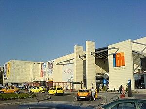 Iulius Mall Iași