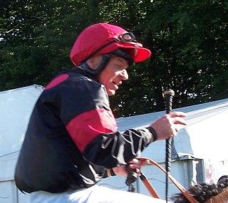 Jimmy Quinn (jockey)