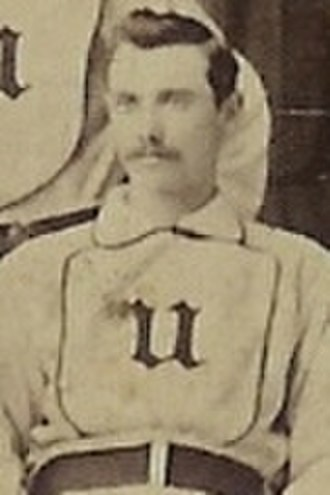 John McGuinness (baseball) - Image: John Mc Guinness
