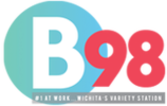 KRBB - Image: KRBB B98 logo