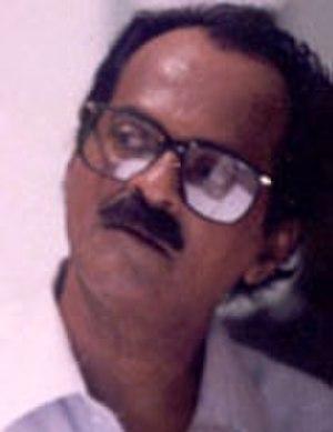 Kuthiravattam Pappu - Image: K pappu