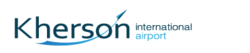 Kherson Airport logo.png