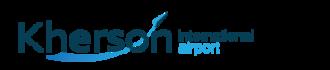Kherson International Airport - Image: Kherson Airport logo