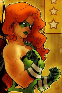 Knockout (DC Comics)