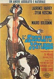 L'Assoluto Naturale (1969)