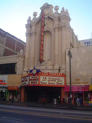 Photo of Los Angeles Theater