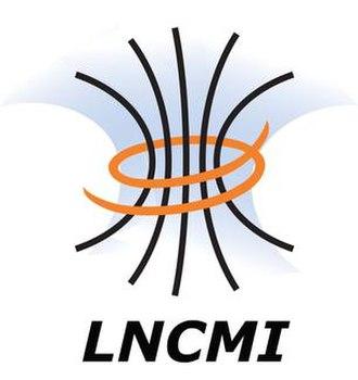 Laboratoire National des Champs Magnétiques Intenses - LNCMI's Logo