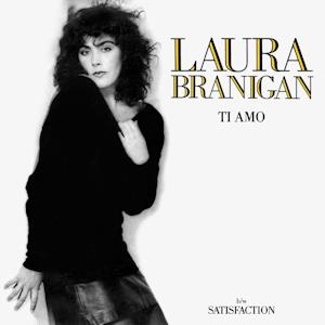 Ti amo - Image: Laura Branigan Ti Amo