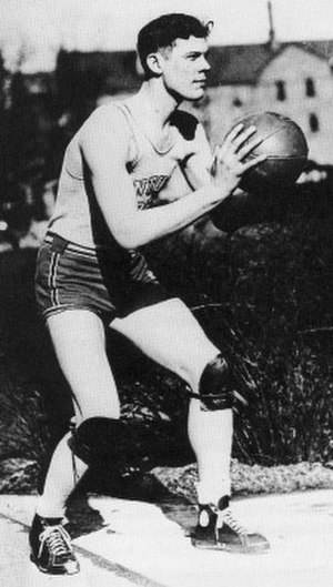 "Leroy Edwards - Leroy Edwards was one of the first true ""stars"" of professional basketball in the United States"