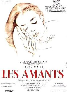 1958 film by Louis Malle
