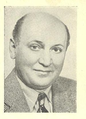Ludwig Bemelmans - Image: Ludwig Bemelmans