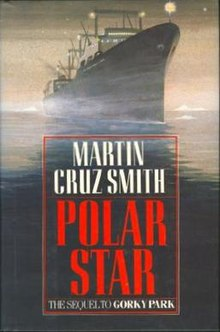 Polar Star First edition cover