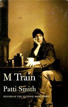 M Train (book) - Wikipedia