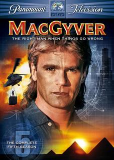 <i>MacGyver</i> (1985 TV series, season 5)