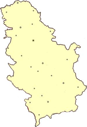 Wikipedia TalkWikiProject Indian MapsArchive Wikipedia - Serbia clickable map