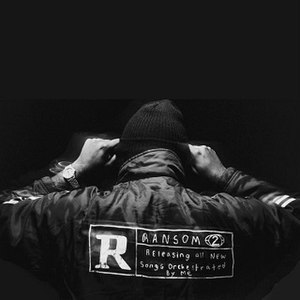 Ransom 2 - Image: Mike Wi LL Made It Ransom 2 album cover art