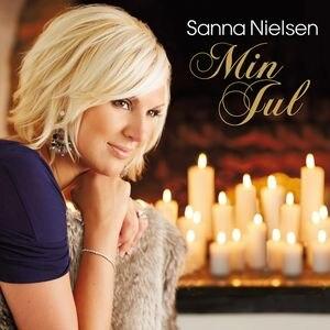 Min jul (Sanna Nielsen album) - Image: Min Jul Sanna Nielsen album
