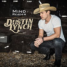 dustin lynch,mind reader