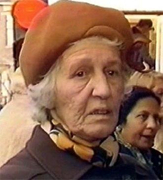 Edna Doré - Image: Mobutcher 22