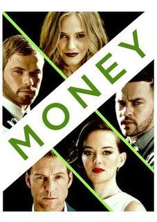 <i>Money</i> (2016 film) 2016 film by Martin Rosete