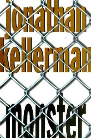 Monster (Kellerman novel) - Image: Monster kellerman