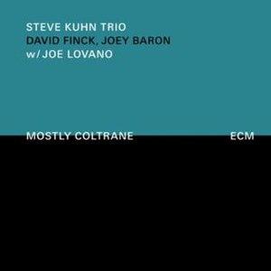 Mostly Coltrane - Image: Mostly Coltrane