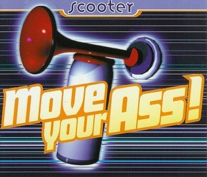 Move Your Ass! - Image: Move your ass