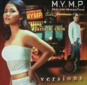 Versions (MYMP album) - Image: Mymp versions