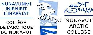 Nunavut Arctic College - Image: NAC title