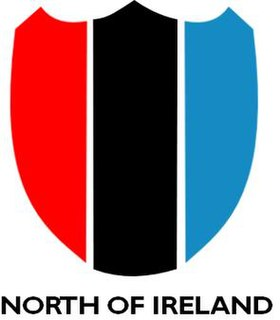 North of Ireland F.C.