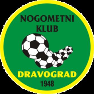NK Dravograd - Image: NK Dravograd logo