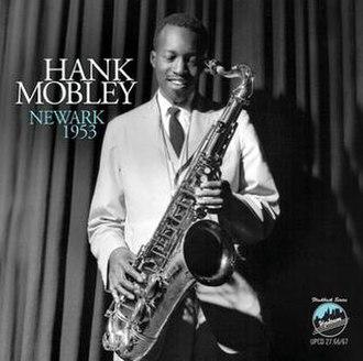 Newark 1953 - Image: Newark 1953 album cover