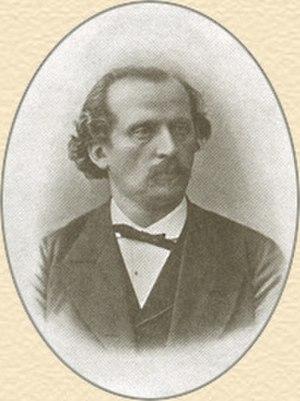 Nadezhda von Meck - Nikolai Rubinstein.
