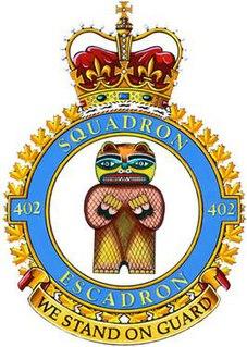 402 Squadron