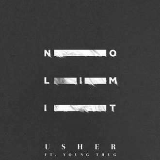 No Limit (Usher song) - Image: No Limit Alt Cover Art