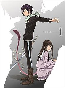 List Of Noragami Episodes Wikipedia