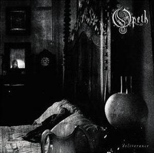 Deliverance (Opeth album) - Image: Opeth Deliverance