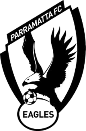 Parramatta FC - Image: Parramatta Eagles FC