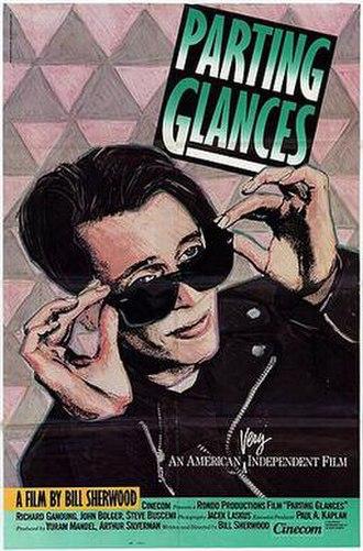 Parting Glances - Film poster