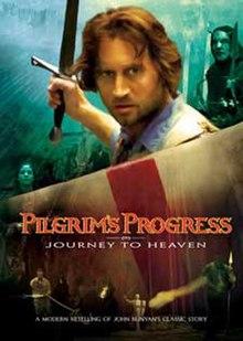 Pilgrim's progress (animated). Mp4 digital download digital.