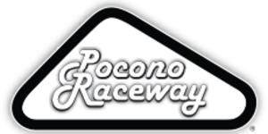 Pocono Raceway - Pocono Raceway Logo
