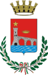 Coat of arms of Pontremoli