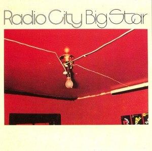 Radio City (album) - Image: Radio city cover