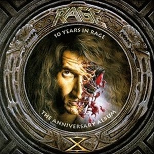 10 Years in Rage - Image: Rage 10 Years in Rage